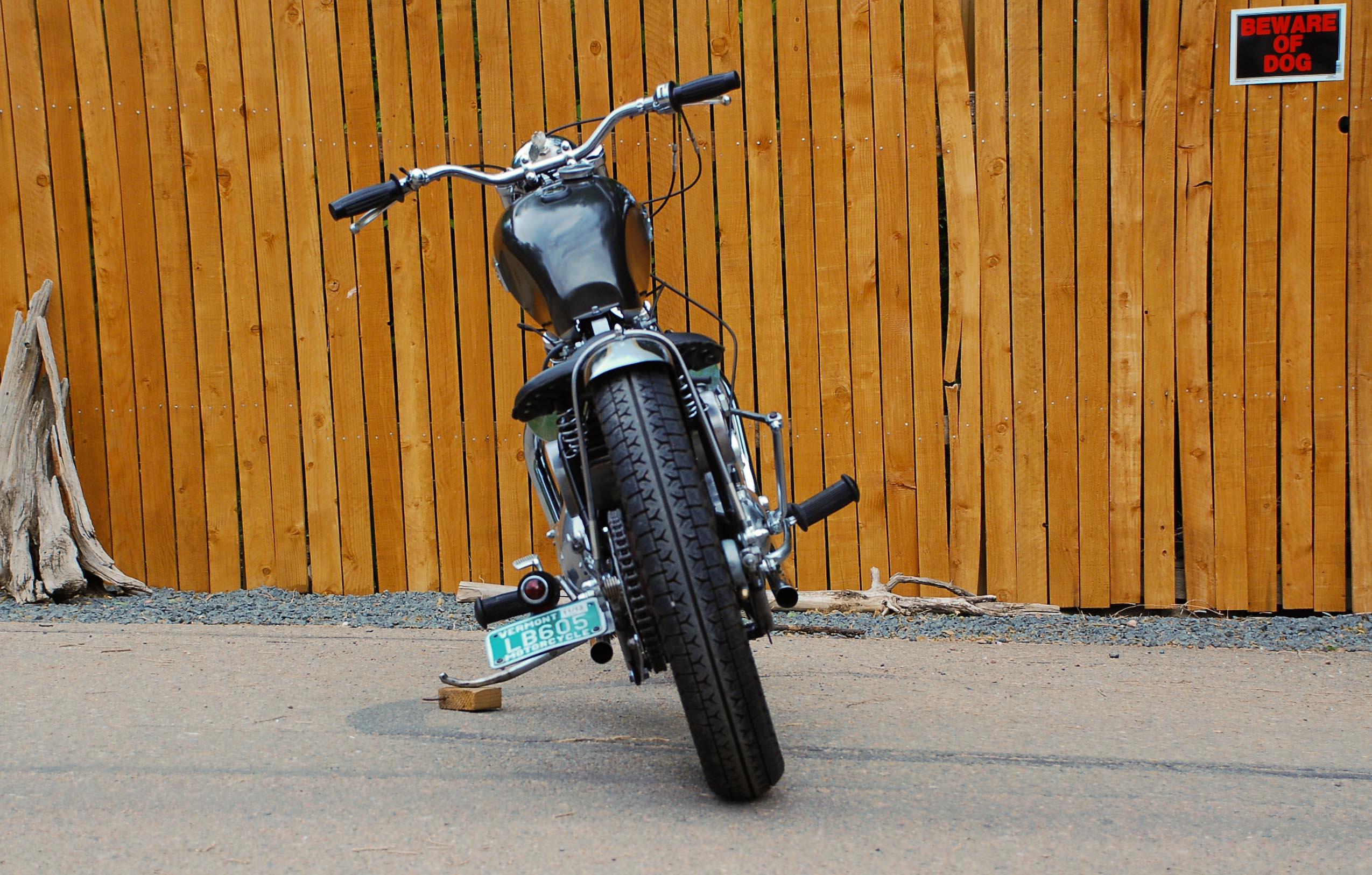 Wheelie 2-0035