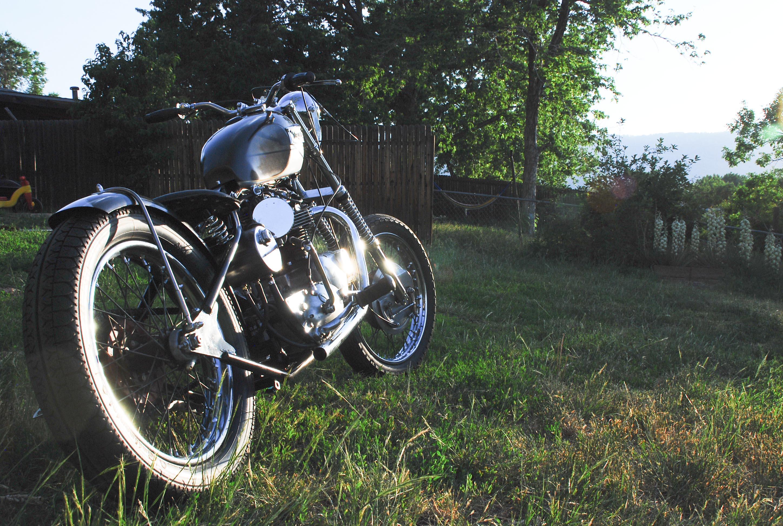 Wheelie 2-0058