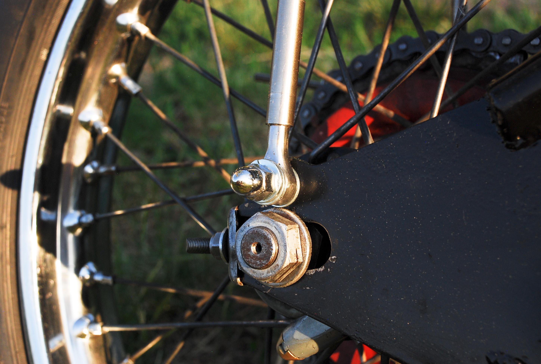 Wheelie 2-0103